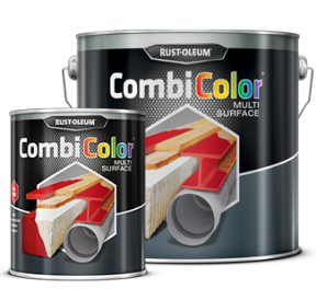 CombiColor Multi-Surface Gloss Paint 2.5L